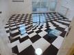 3Д подове София - дизайнерски 3Д подове - 3Д под в хол.