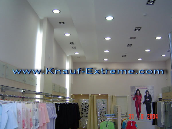 Drywall Plasterboard Ceilings Suspended Ceilings