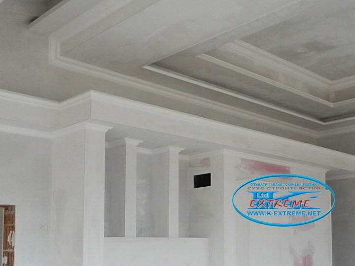 Wall Decor Gypsum Cornice Techieblogie Info