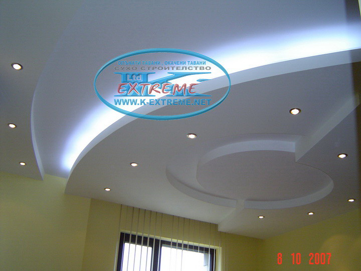 Plasterboard Ceiling Ideas Gypsum Board