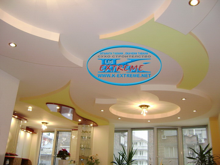 Stunning Gypsum Board Ceiling Design 720 x 540 · 362 kB · jpeg